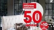 Enza Home Yataş İbaks'ta yeni yılda eski fiyatlar!