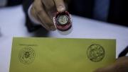 Türkiye geneli yerel seçimde yarışacak adaylar