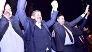 Uysal: Ceylanpınar'ın geleceği için yeniden Atilla