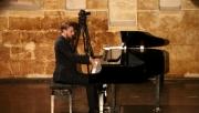 Urfa Divanı İlk kez piyanoyla icra edildi!