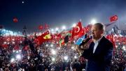 Erdoğan 41 günde 44 ilde miting yaptı