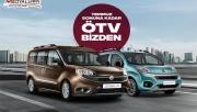 Fiat Önkol, temmuz ayında ÖTV'yi karşılıyor