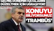Beyazgül'den 'Trambüs' açıklaması