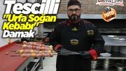 """Tescilli """"Urfa soğan kebabı"""" damak çatlatıyor"""