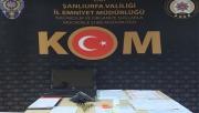 Urfa'da tefecilere operasyon: 5 gözaltı