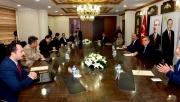 Urfa'da yeni alınan tedbirler açıklandı