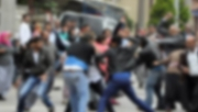 Urfa'da 8 kişiye sosyal mesafe cezası