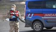 Urfa'da 4 bina ve 1 mahalle karantinaya alındı