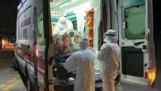 Şanlıurfa'da 1 fırın ile 11 bina karantinaya alındı