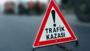 Hilvan'da tır ile otomobil çarpıştı: 1 ölü, 4 yaralı