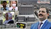 Vatandaş Haliliye'deki hastane kararından memnun