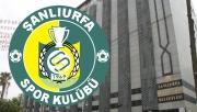 Büyükşehir'den Urfaspor açıklaması