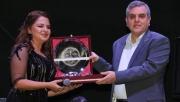 Münevver Özdemir'den Unutulmaz Müzik Ziyafeti