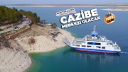 Fırat Nehri'nde tekne turları artırılıyor