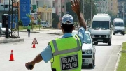 Şanlıurfa'da 122 kişiye ceza kesildi
