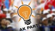 AK Parti İl Başkanlığı Yürütme Kurulu Üyeleri Belli Oldu