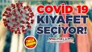 Koronavirüs hangi kumaşta ne kadar canlı kalıyor ?