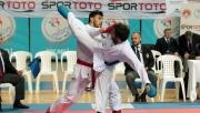 Şanlıurfa'da karete şampiyonası gerçekleştirilecek