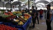 Haliliye'de kurulacak olan pazar yerleri açıklandı