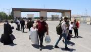 Suriye'yi ziyarete gitmişlerdi, dönüyorlar!