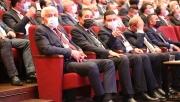 Özyavuz: Güçlü siyaset, lider Türkiye, Hedef 2023