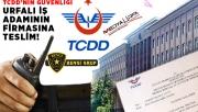 TCDD'nin Güvenlik İhalesini Bengi Grup Kazandı