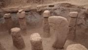 Karahantepe'deki 3 boyutlu heykeller tarihe ışık tutacak