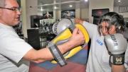 Fatma Akaltun, ikinci dünya şampiyonluğunu hedefliyor