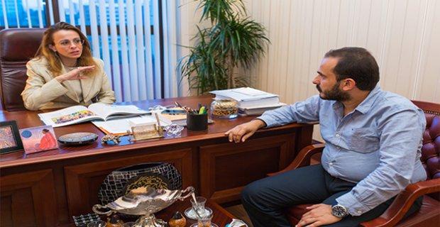 Karahan Uslu ''Hesapları Tutmayacak''